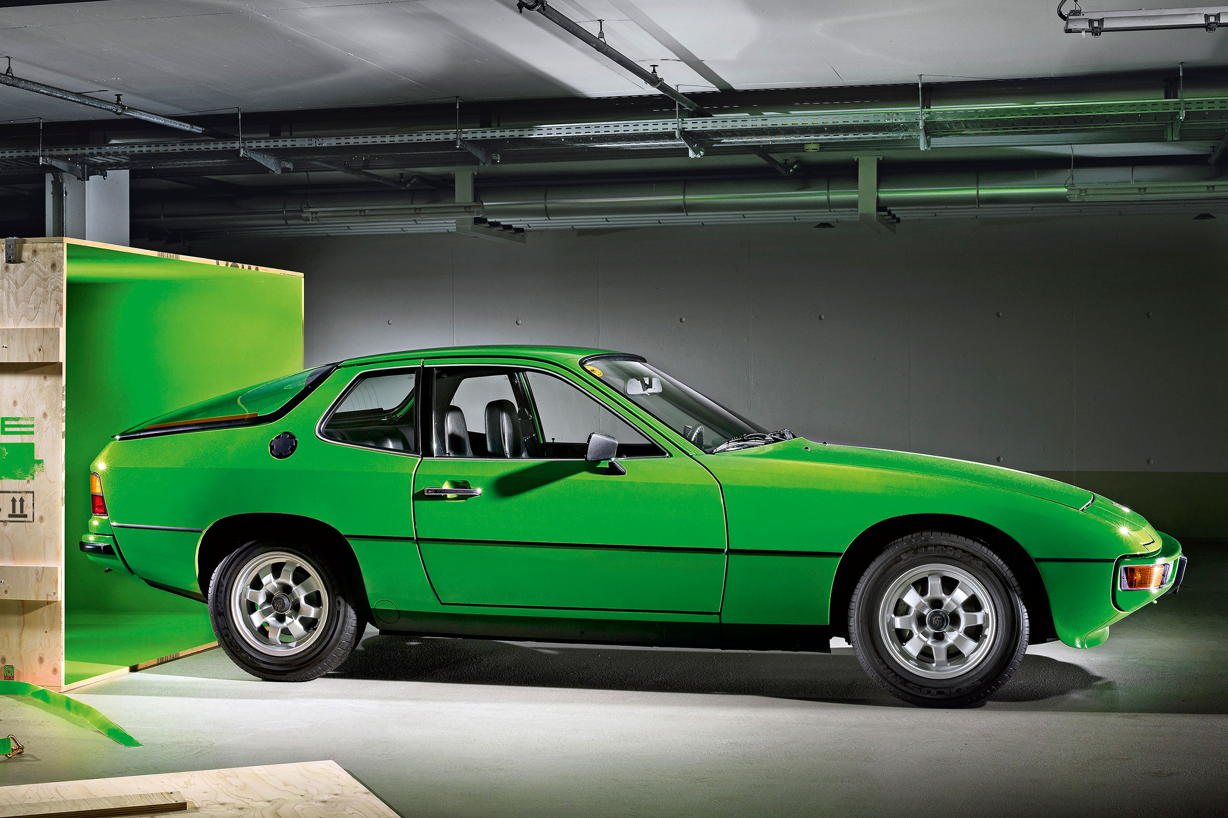 Porsche 924 Review History Prices And Specs Evo