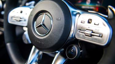 Mercedes-AMG GT Roadster - 2021 details