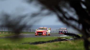 V8 Supercars - Coulthard
