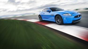 Geneva 2011: Jaguar XKR-S gallery