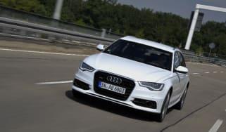 Audi A6 Avant 3.0 TDI biturbo