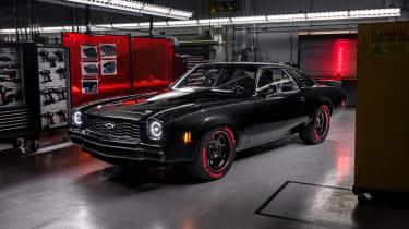 Chevrolet Chevelle custom
