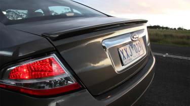 Ford FPV GT E