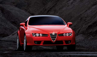 Alfa Romeo Brera | Evo