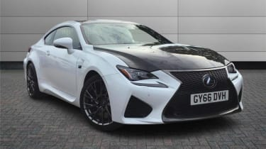 used car deals July 28 – RCF