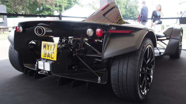 Goodwood Festival of Speed -