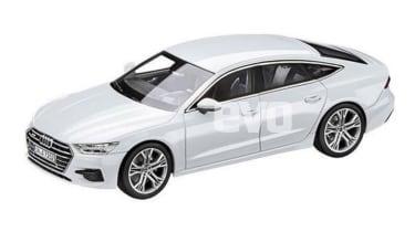 A7 model leak - white