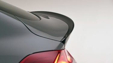 Hyundai i30 Fastback N - wing