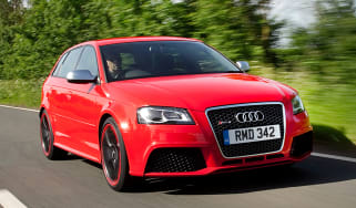 Second chance Audi RS3 for UK