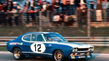 Ford Capri 3.0 1978