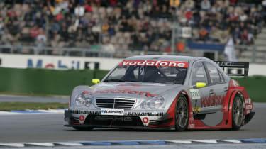2005 Mercedes-Benz C-class AMG DTM