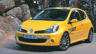 Renaultsport Clio 197 F1 Team R27