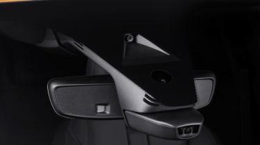 DS7 Crossback – night-vision sensor
