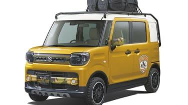 Tokyo Auto Salon - Suzuki