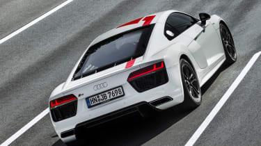 Audi RWS - rear quarter