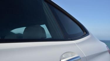 BMW 640i xDrive Gran Turismo - Flank