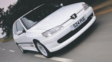 Peugeot 306 Rallye