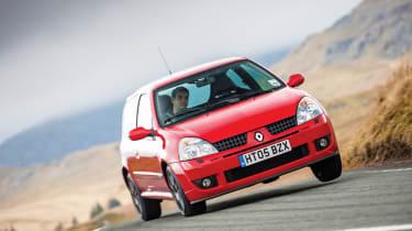 evo Magazine May 2014 - Renault Clio Trophy