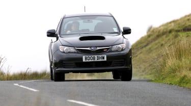 Subaru Impreza STI 330S
