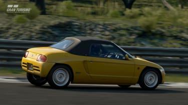 Gran Turismo Sport - Honda Beat