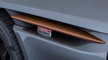Startech Aston Martin DB11 – side vent