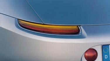 BMW Z8 – rear light