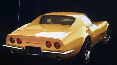 1968 Corvette (C3)