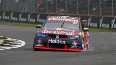 Auckland V8 Supercars - whincup