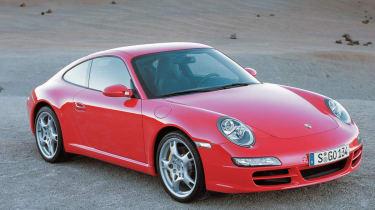 Porsche 997 Carrera buying checkpoints