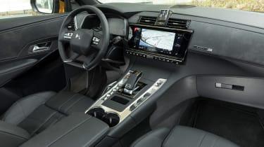 DS7 Crossback – interior