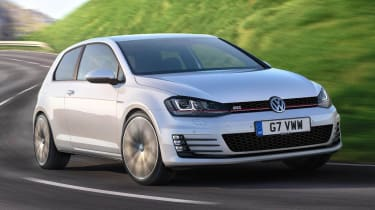 Volkswagen Golf GTI prices and specs