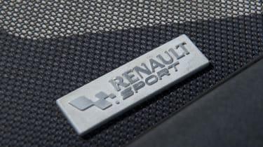 Renaultsport Clio 200 Silverstone