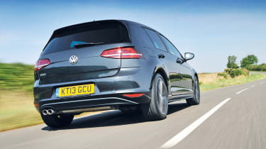 2013 Volkswagen Golf GTD review