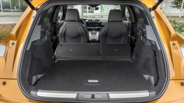 DS7 Crossback – boot