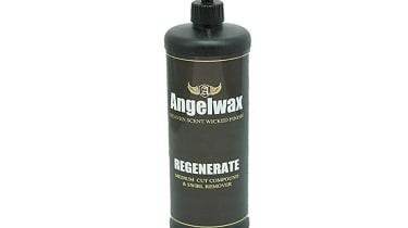 Angelwax Scratch Remover