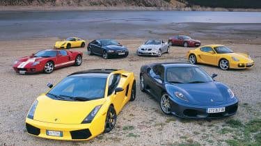 evo Car of the Decade