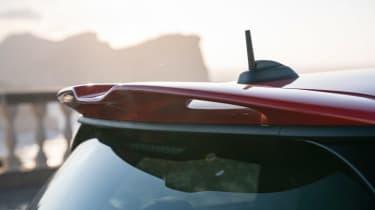 2021 Mini JCW revealed - wing