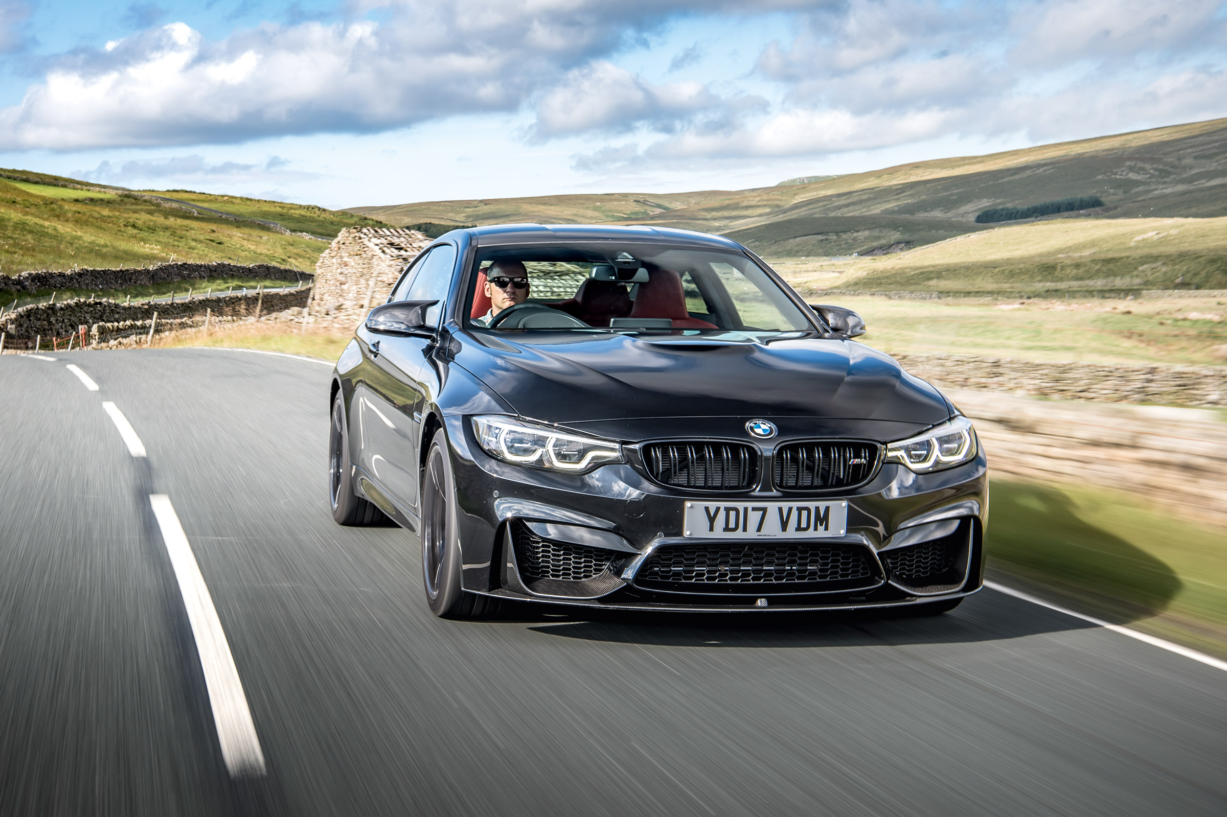 Bmw M4 Review Specifications Price And 0 60 Time Evo