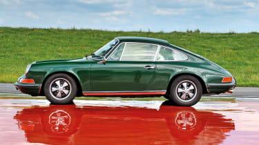 Porsche 911 2.2T (1969-1971)