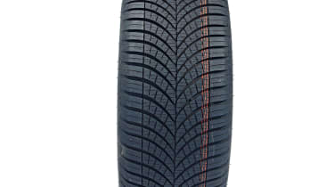 evo best all season tyres – Goodyear