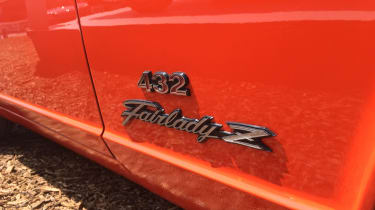 Datsun Fairlady Z 432