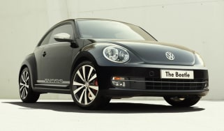 197bhp Volkswagen Beetle Turbo