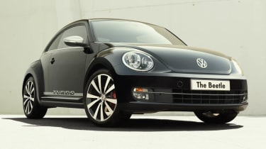197bhp Volkswagen Beetle Turbo