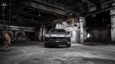 ABT Lamborghini Urus - nose
