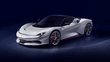 Automotibili Pininfarina Battista