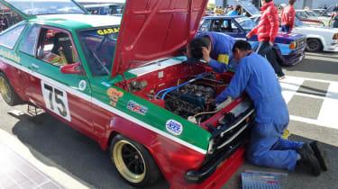 Nismo Festival: mechanics