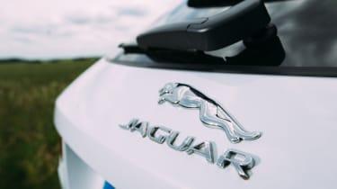 Jaguar F-Pace - Badge