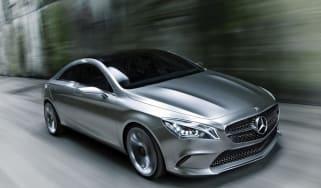 Mercedes-Benz CLC Concept