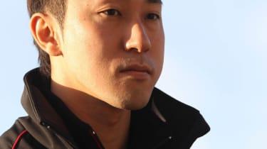 Hiroaki Ishiura