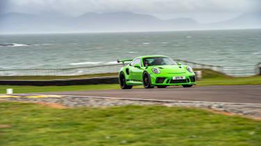 Porsche 911 GTs - GT3RS
